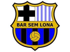BAR SEM LONA