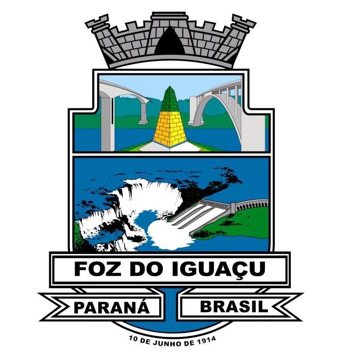 PREFEITURA MUNICIPAL DE FOZ DO IGUAÇU