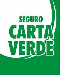 SEGURO CARTA VERDE